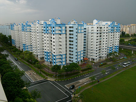 HDB at a crossroads